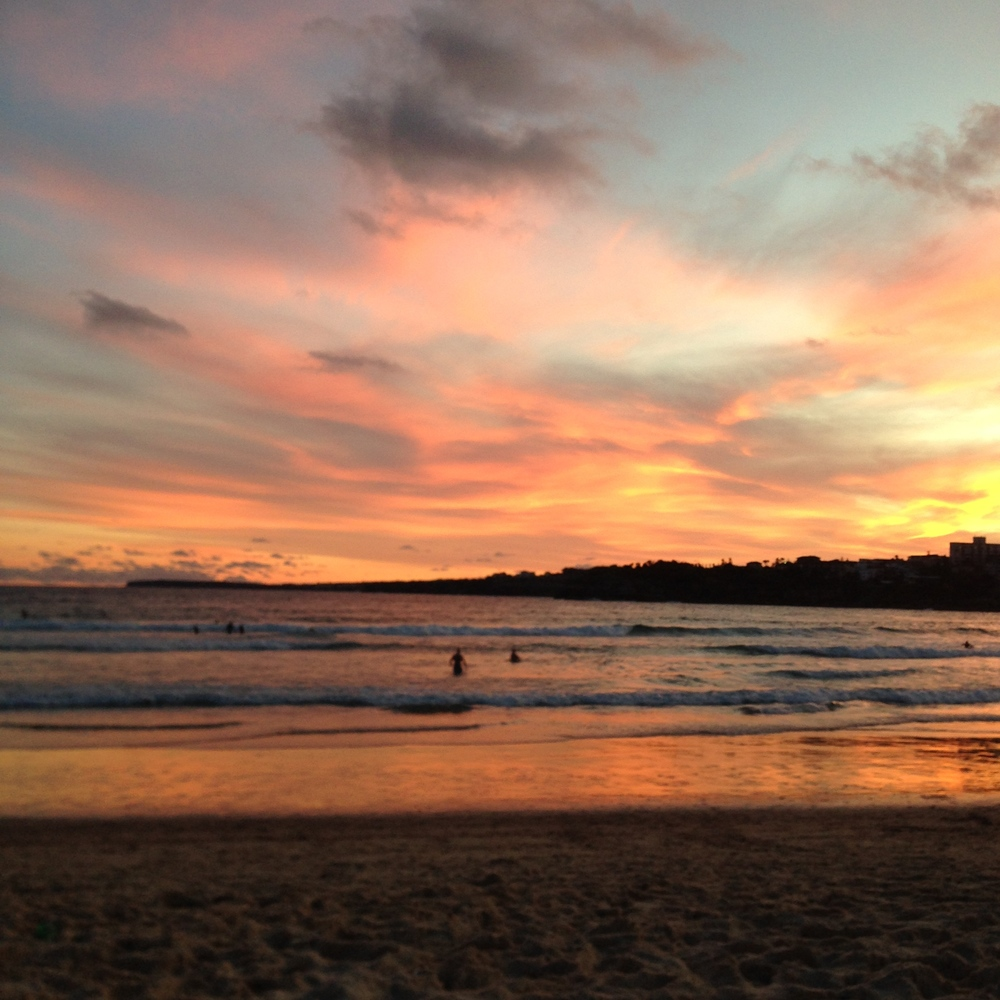 51raw_Bondisunset
