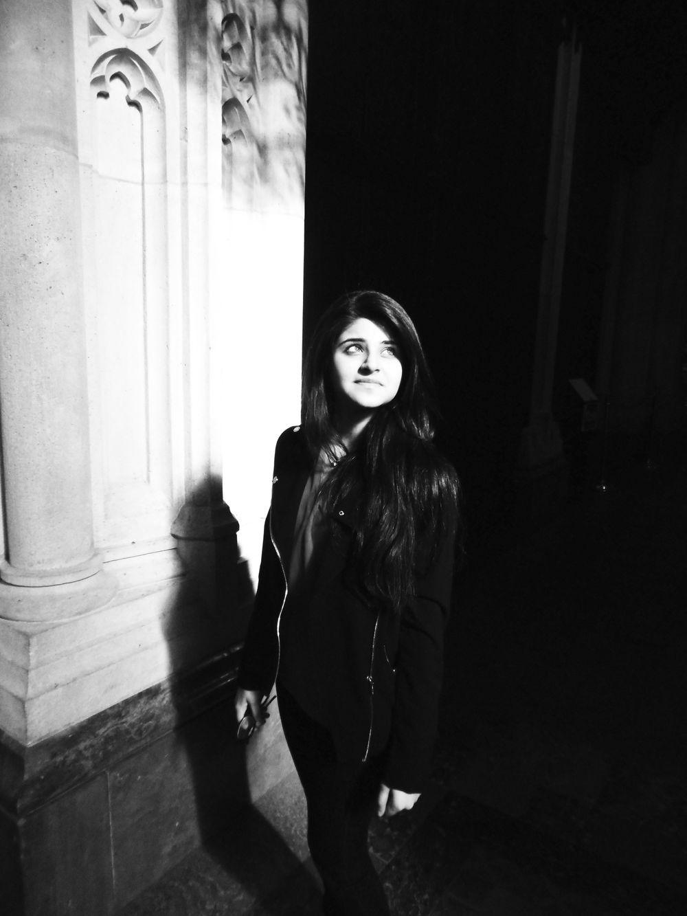 Abiha Haider - Portrait