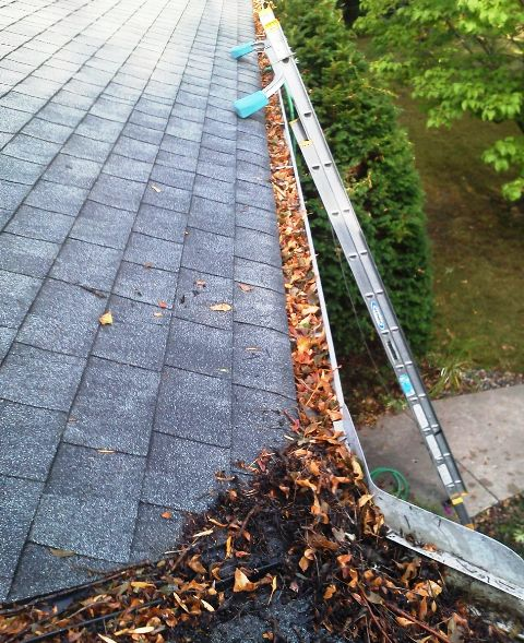 Gutter cleaning nordic colors painting windsor solutioingenieria Images