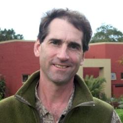 Dr. Bruce Baird Struminger
