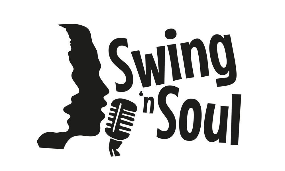 Swing 'n Soul logo