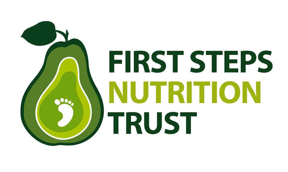 First Steps Nutrition Trust logo