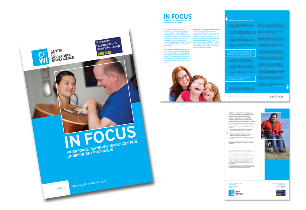 In Focus report
