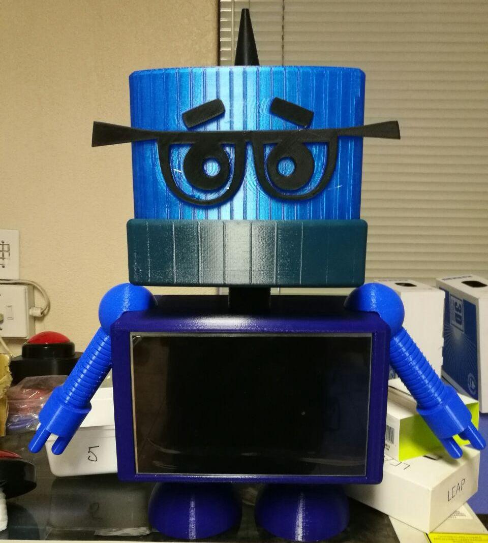 Hello, SiGNLbot!