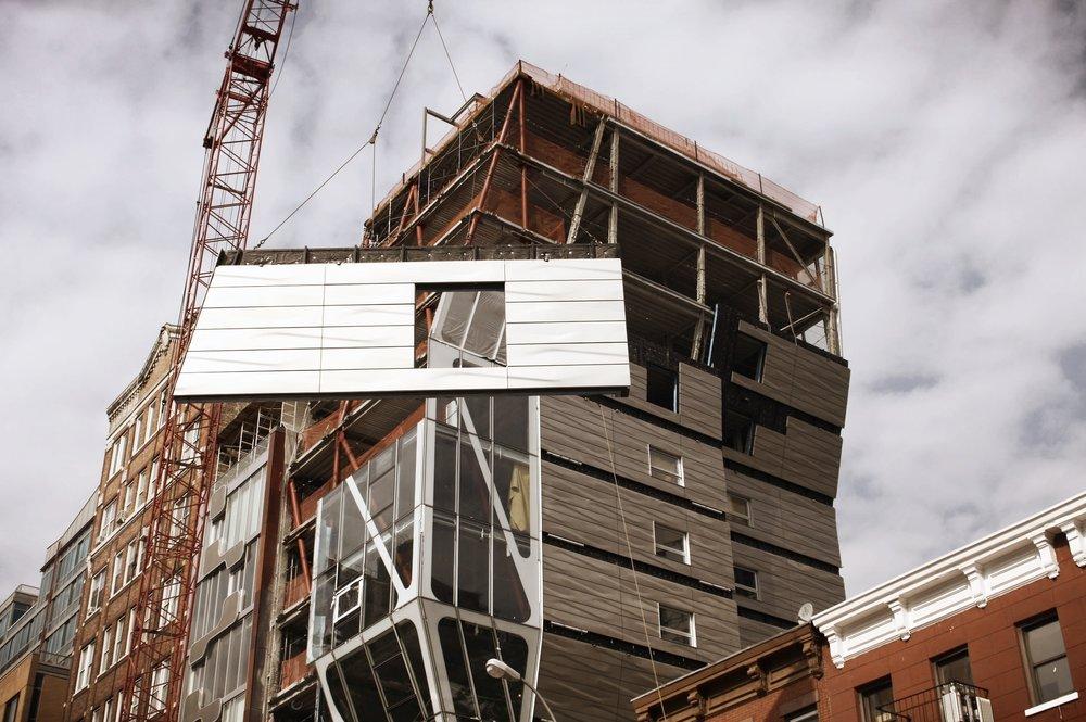 Highline 23