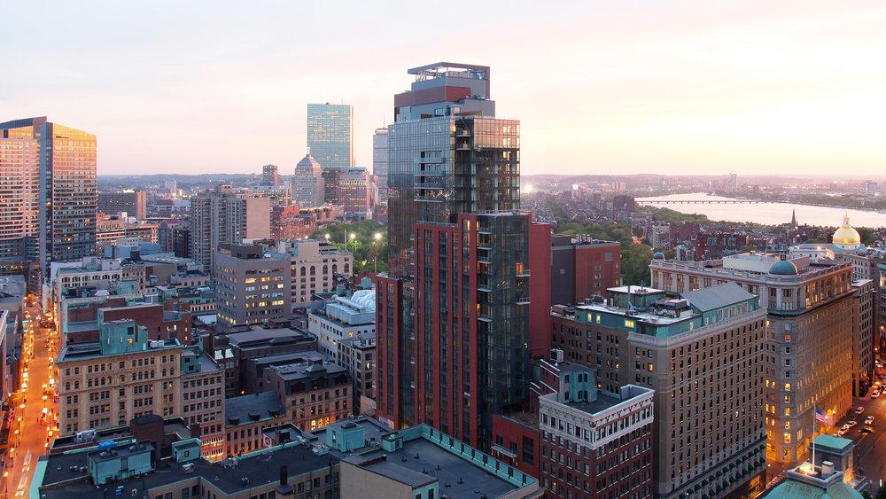 45 Province - Boston