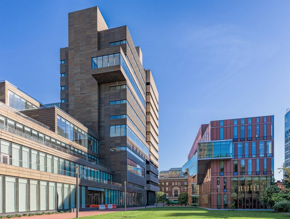The Mistein Center at Barnard College