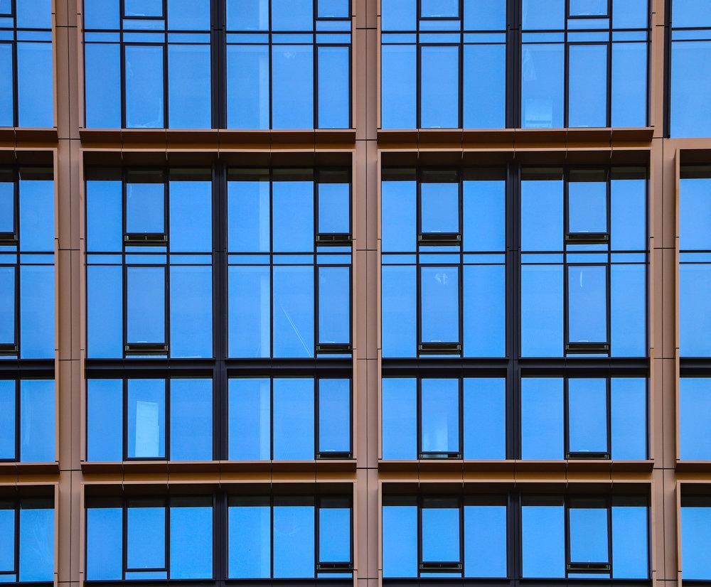 Curtainwall Facade Systems -