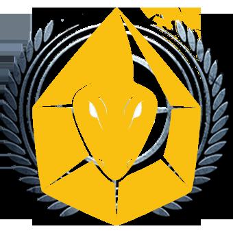 Snake Intelligence Badge