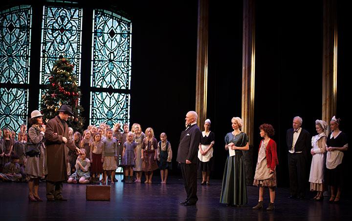 Familiemusikalen er tilbake i Oslo