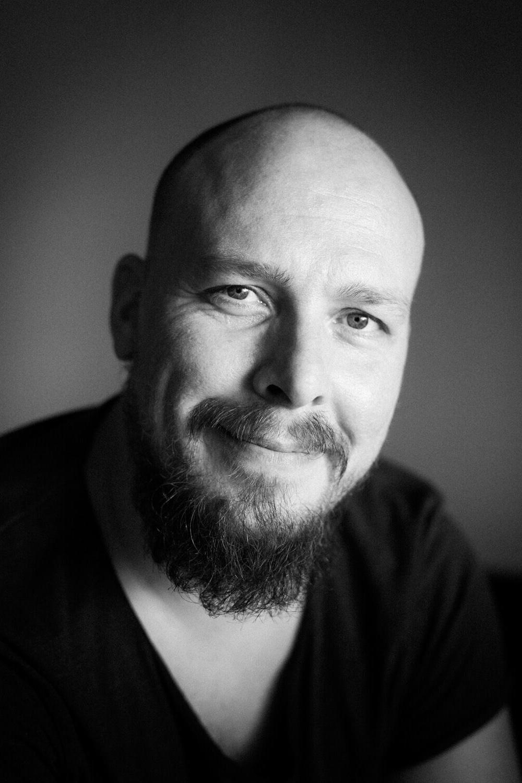 JEAN VALJEAN André Søfteland