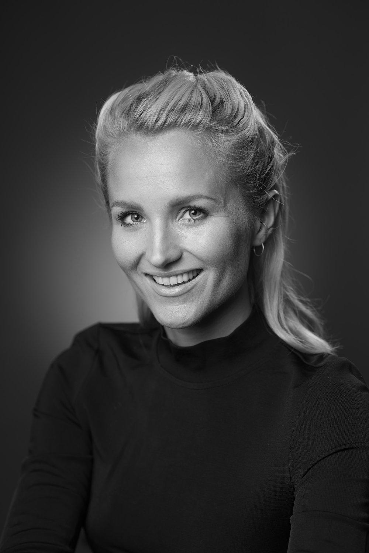 Charlotte Brænna