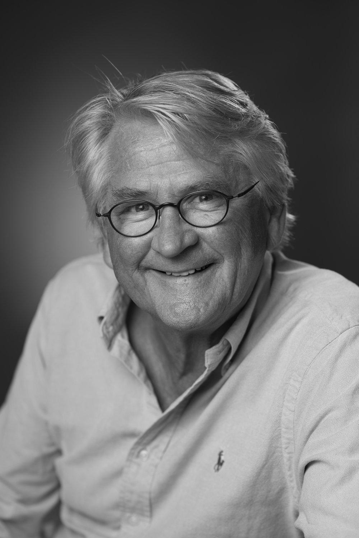 Nils Vogt