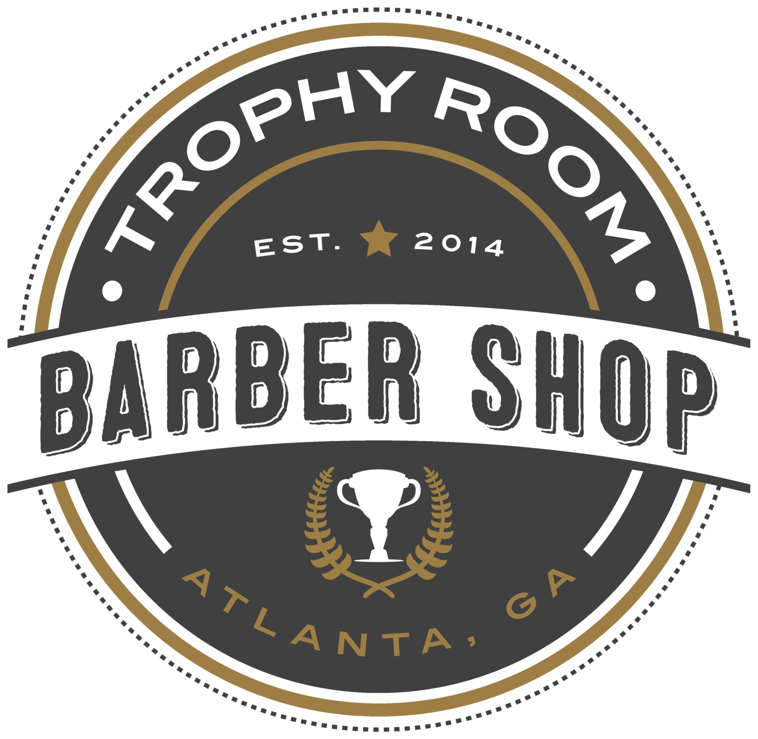 Trophy Room Barber Shop
