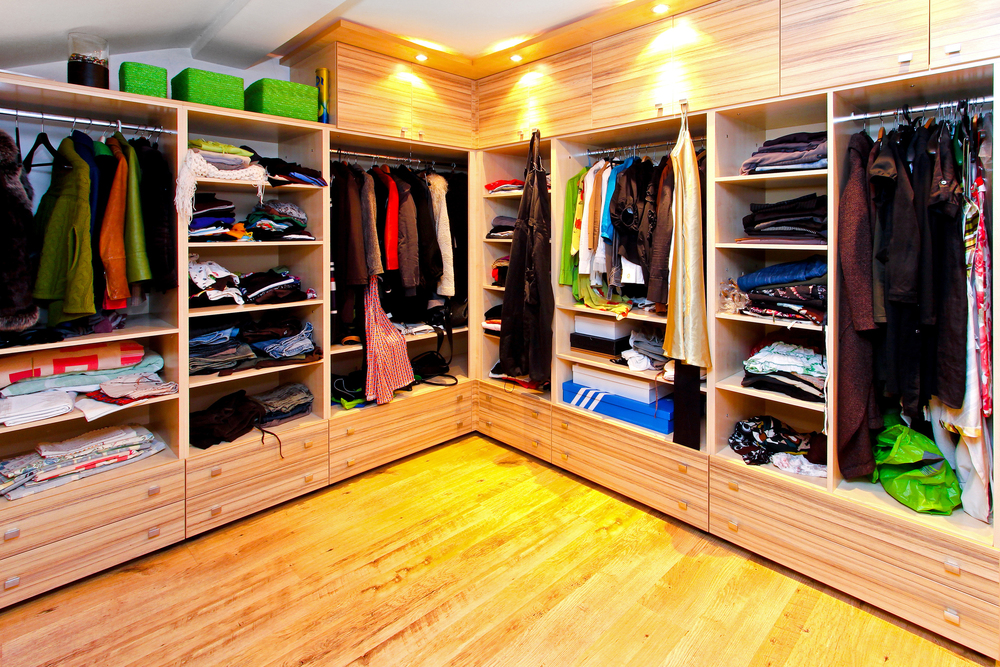 Make Your Closet Work For You! Here At AVH, We Want To Make Sure Your Are  Getting The Most Out Of Your Space. AVH Will Help Plan Out The Best  Solution For ...