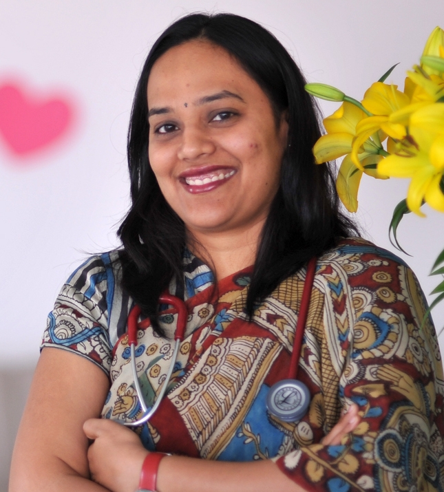 Dr. Samatha Kumar, is a senior gynecologist at the Birthplace with more than 11 years of experience, specializing in infertility, multiple births, and high-risk pregnancies.  To know more or to meet Dr. Samatha, please call 040-45208108. You can also write to her at  contactus@thebirthplace.com  or visit www.thebirthplace.com