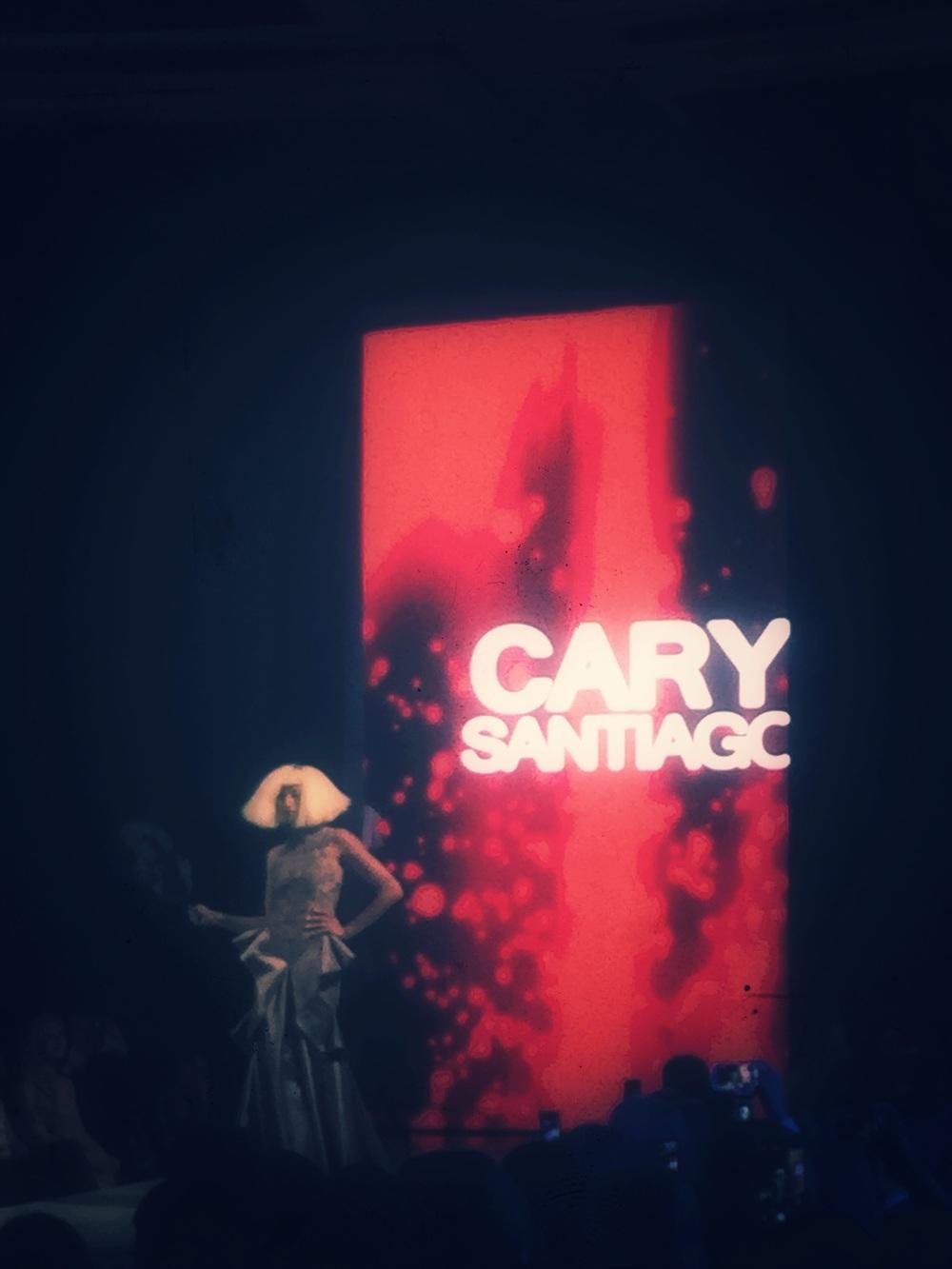 Cary Santiago