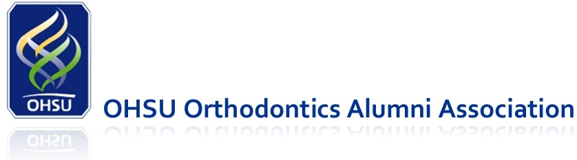 OHSU Orthodontic Alumni Association, Inc