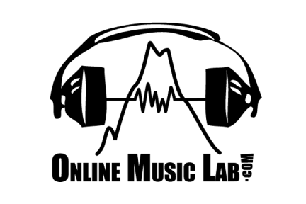 Click this image to visit Online Music Lab