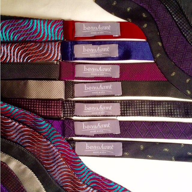Providing your bow tie fix! #bowtie #madeinusa #madeinmichigan #beauhawkshop #beauhawk #maker #menstyle #mensfashionblog #gq #esquire
