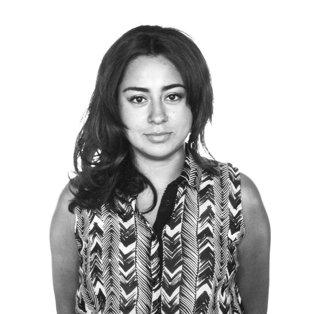 Corina Valdez