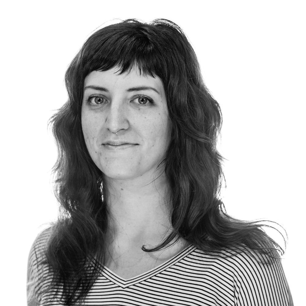 Heidi McGivney-Murphy