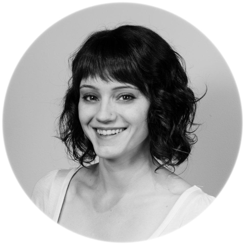 Sarah Barnwell