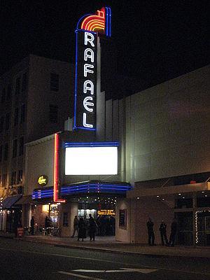 The Rafael Film Center
