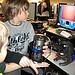 USB Microscope Student 028