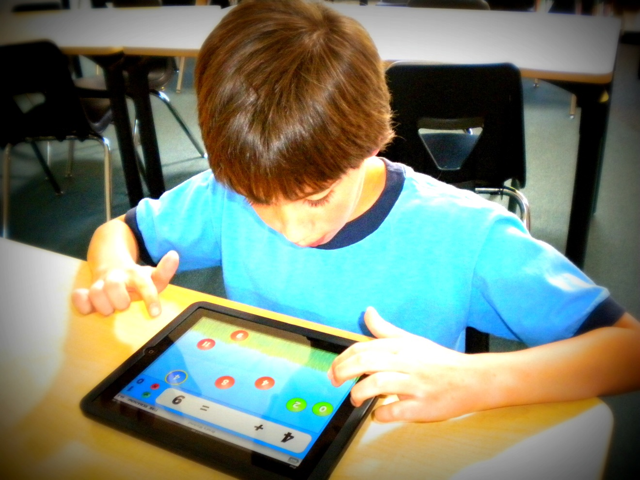 how to download play school on ipad