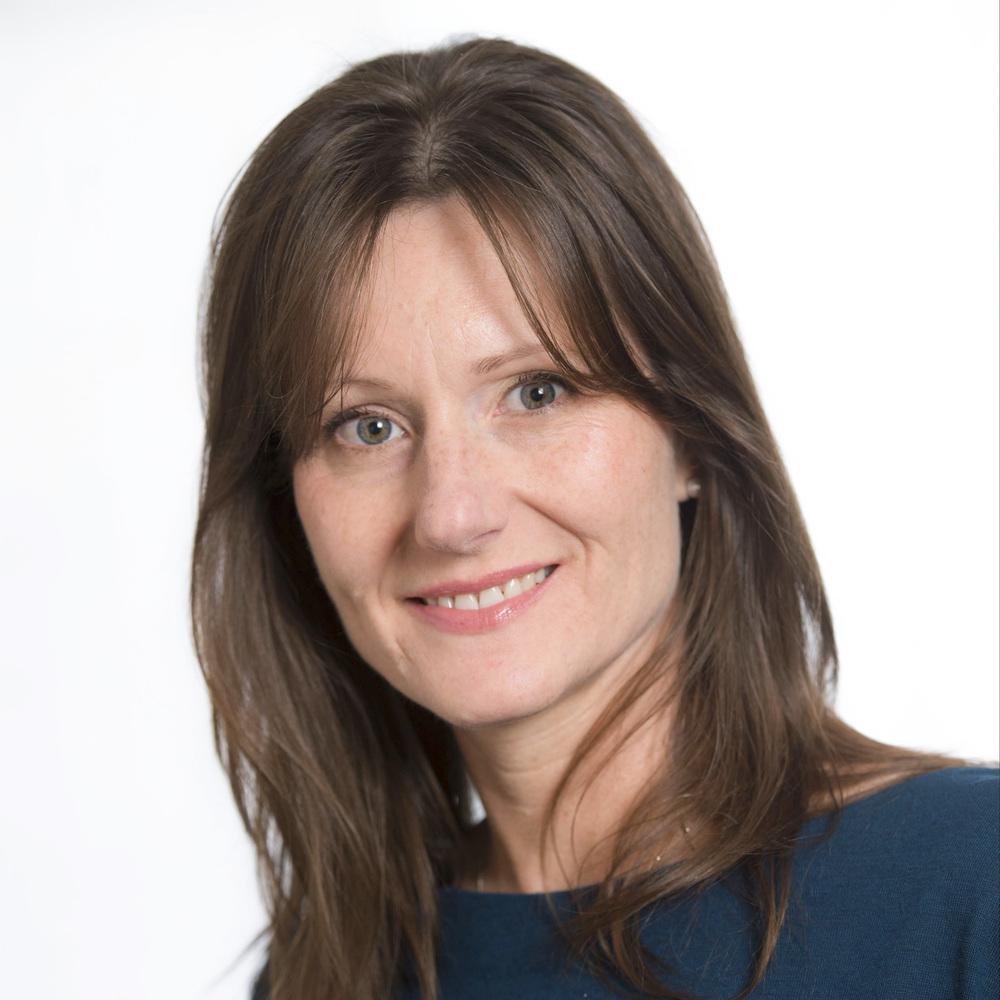 Amy Kinsella Gruber