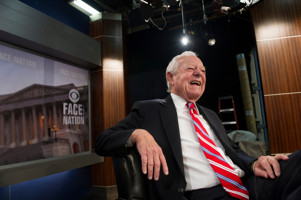 Bob Schieffer Face the Nation jmg_109418.JPG