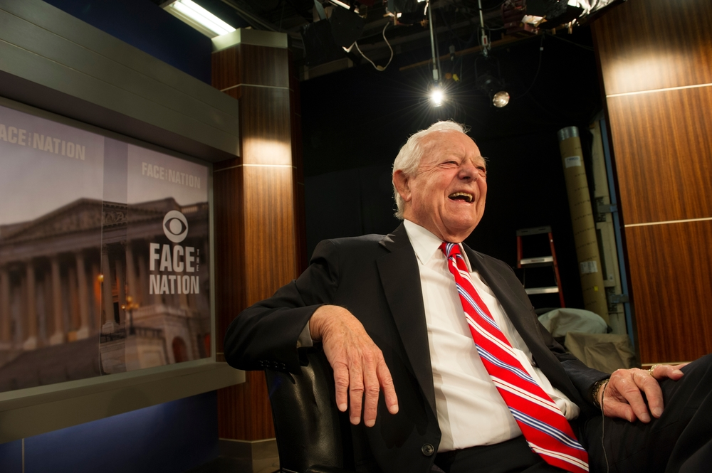 Bob Schieffer Face the Nation jmg_109417.JPG