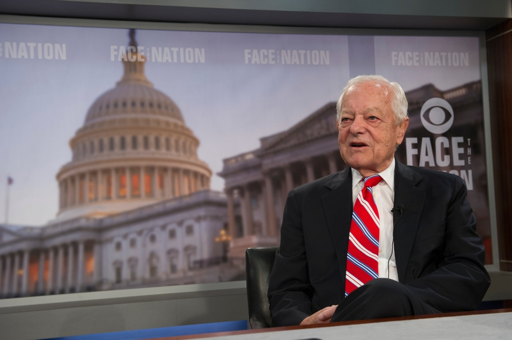 Bob Schieffer Face the Nation jmg_109414.JPG