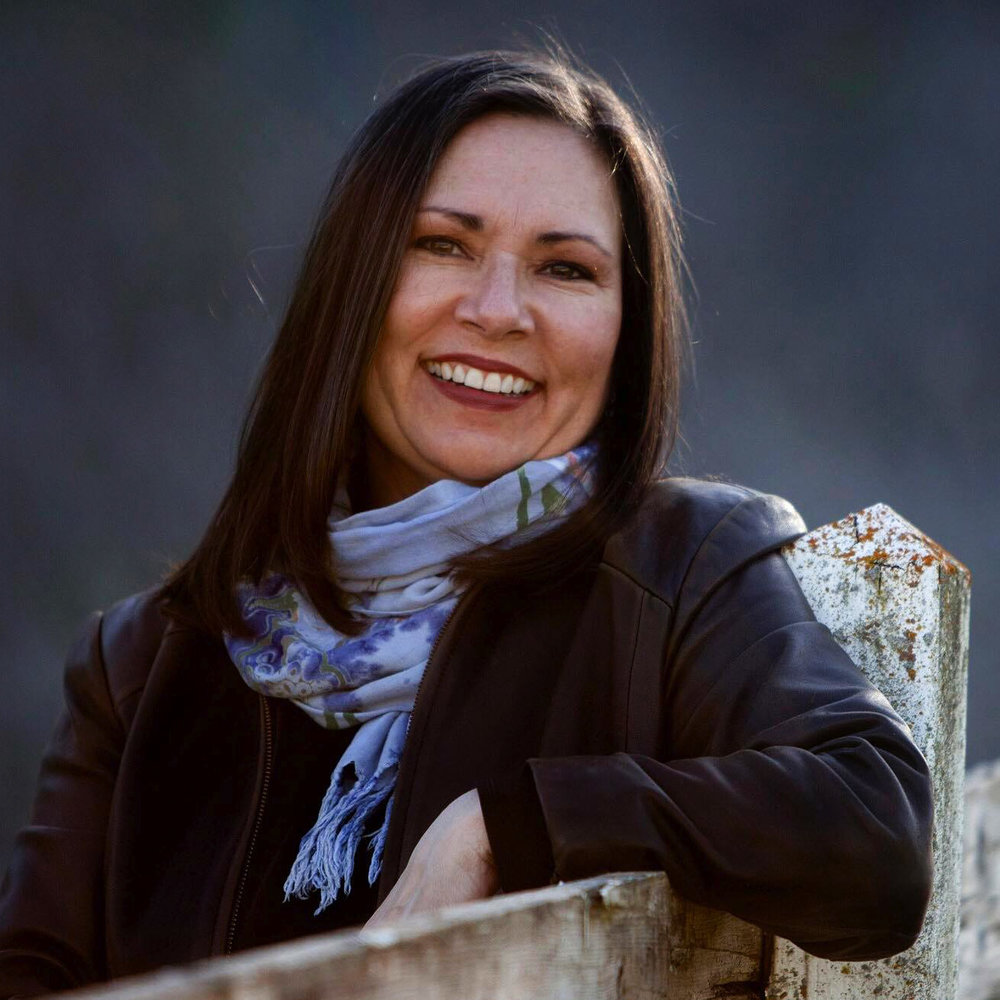 Sue Morrow