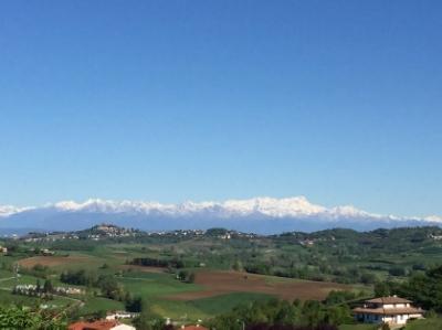 Those Alps...