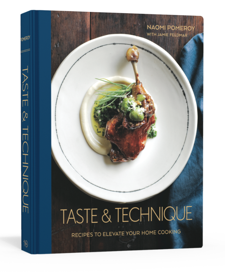 Cookbook beast pomeroytaste and technique 3d covg forumfinder Choice Image