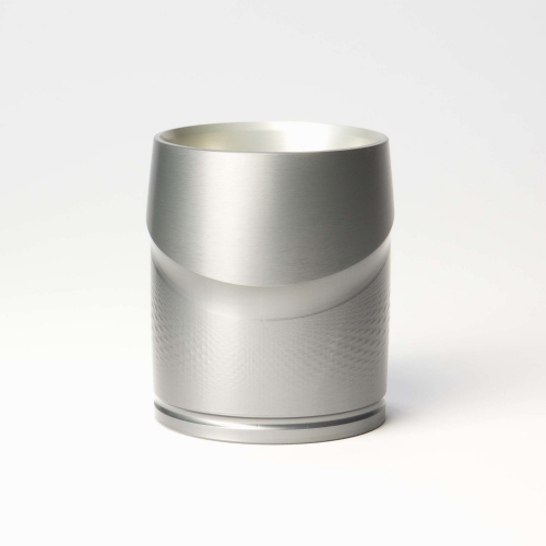 The Lowball - Machined Whisky Tumbler