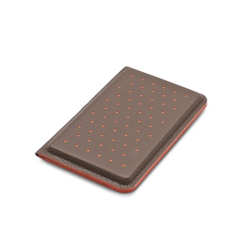 Thermoformed Card Wallet 2.0