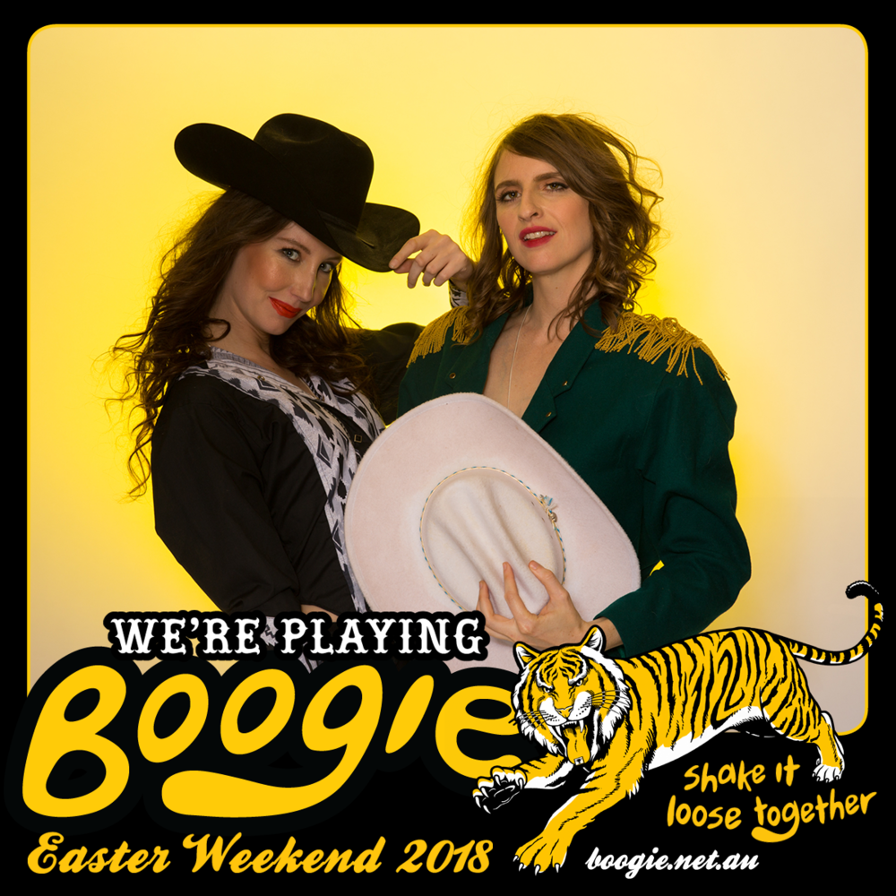Get tix to boogie AUSTRALIA! Click for full line-up and tix!