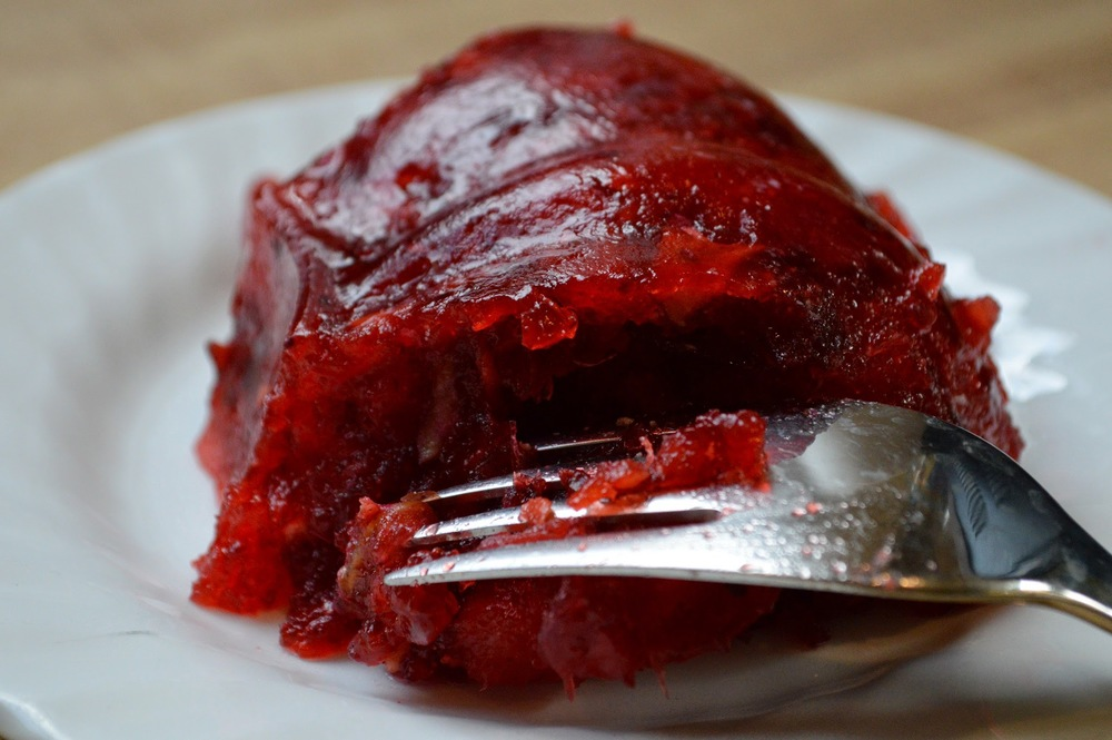 thanksgiving cranberry jello recipes - 1000×665