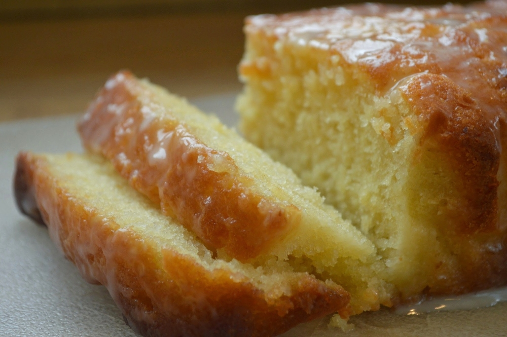 Arizona Grapefruit Cake