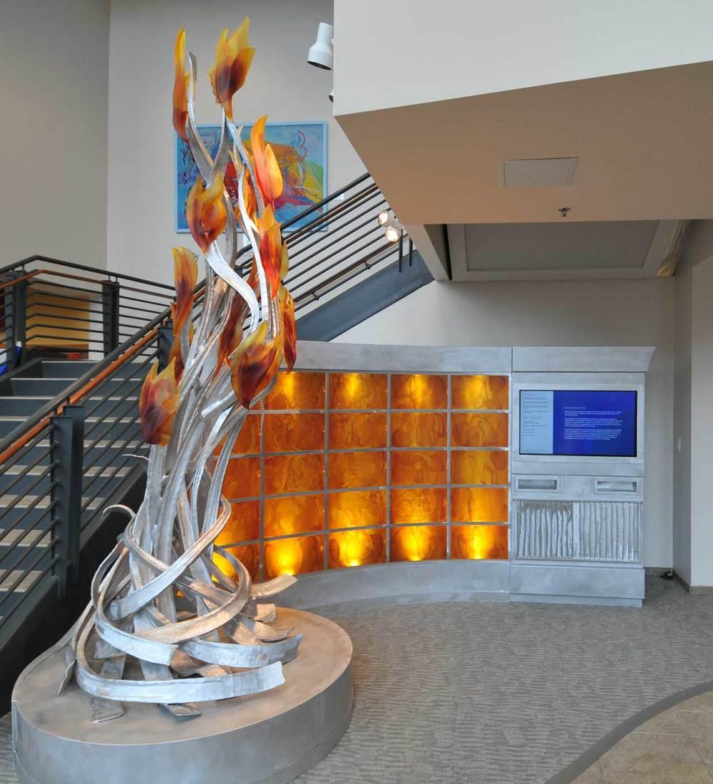 Legacy Flame