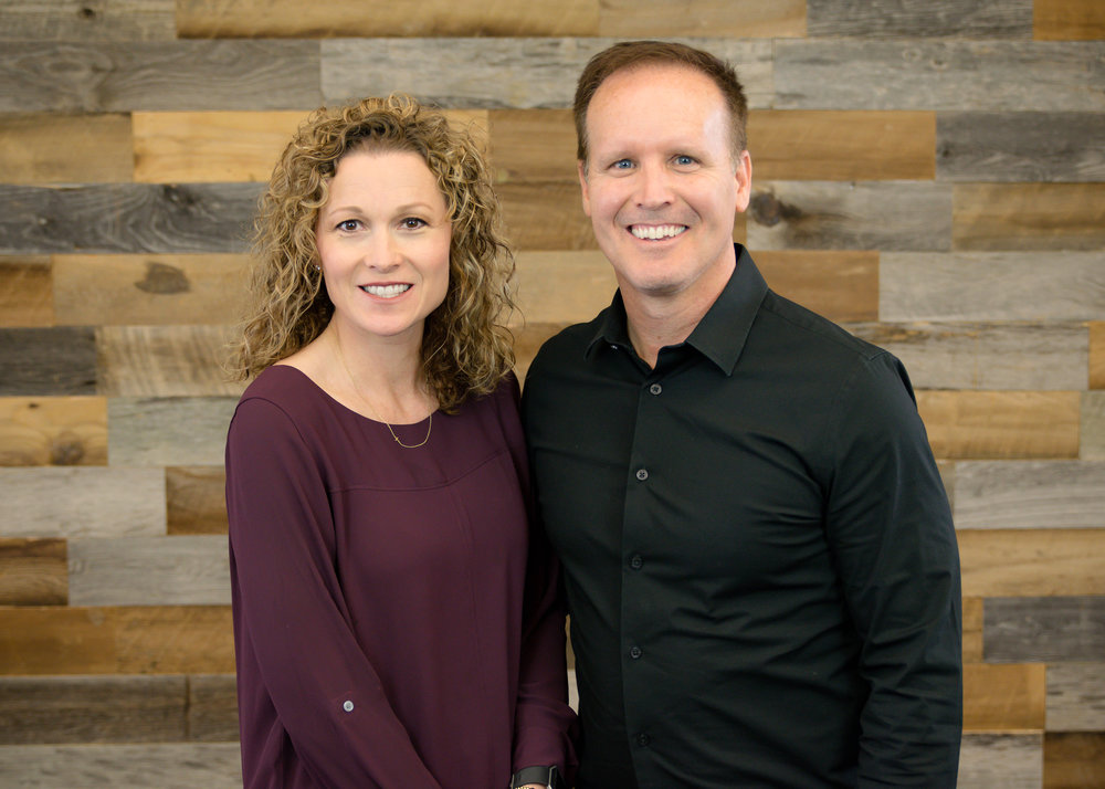 Pastor Rodney & Shannon Fouts