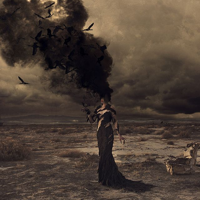 by Brooke Shaden