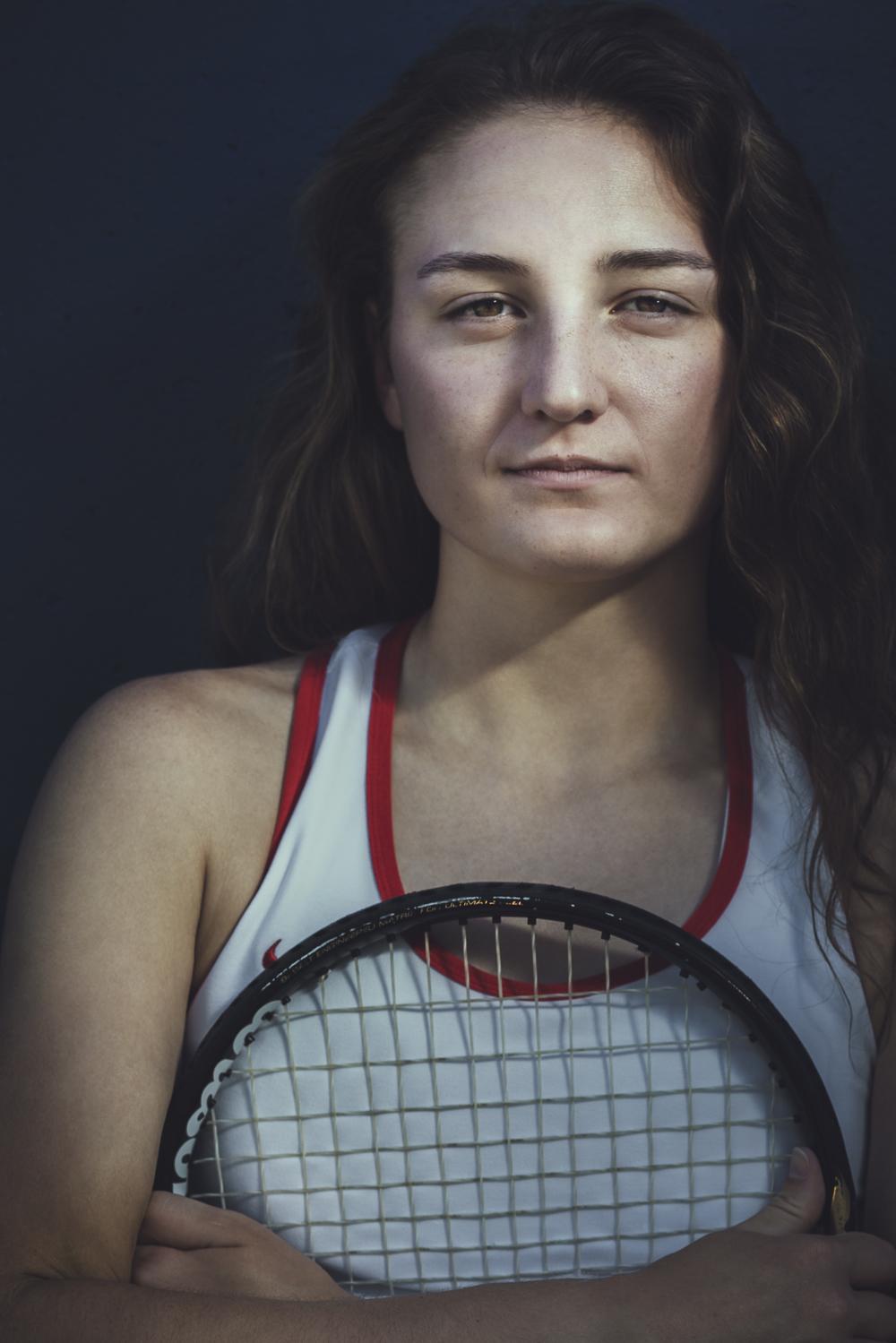Natalie Molnar (senior)