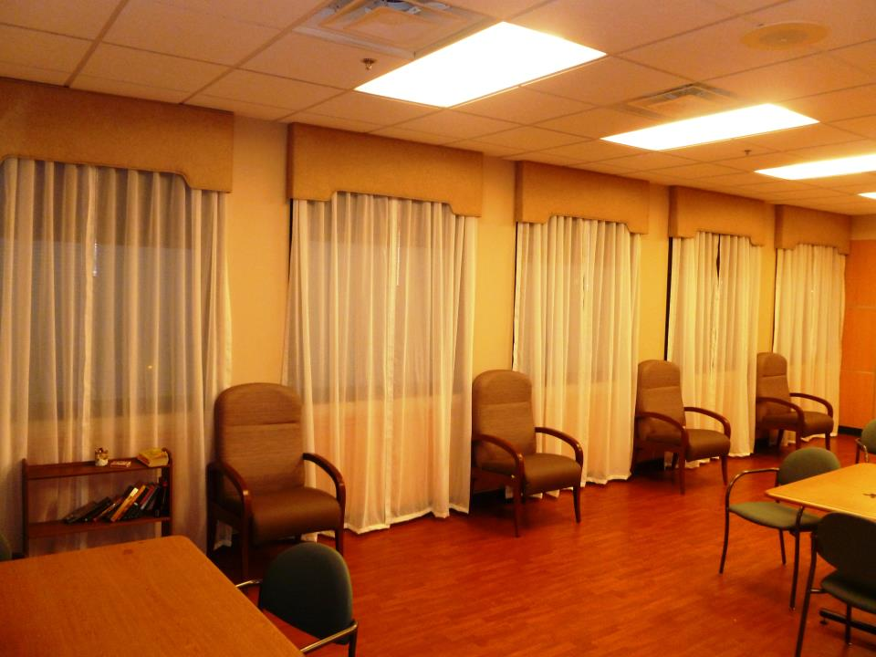 V.A. Medical Center