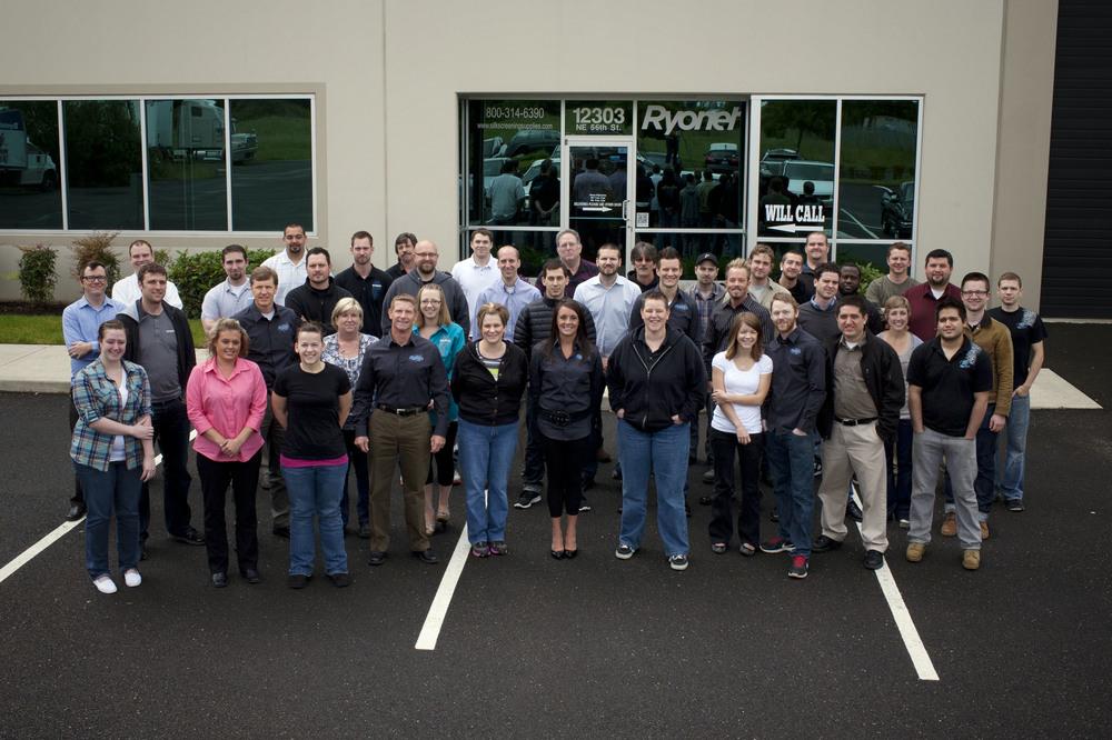 Ryonet Corporation