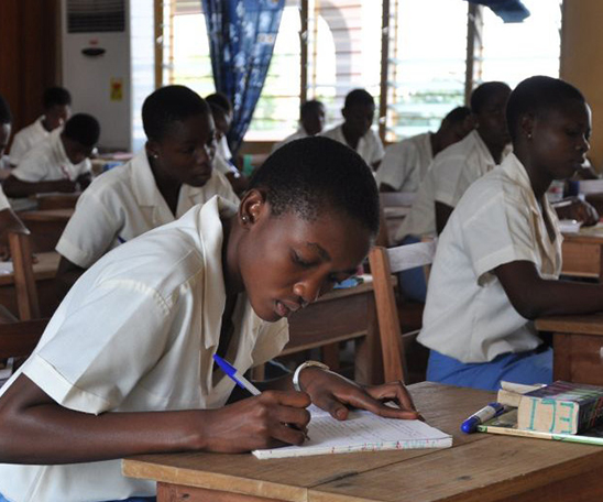 Ghana School-mapping