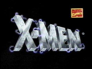 x-men cartoon opening